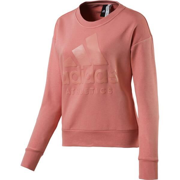 ADIDAS Damen Sweatshirt W SID SW