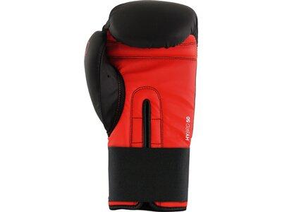 ADIDAS Handschuhe HYBRID 50 Schwarz