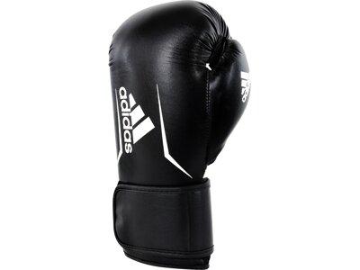 ADIDAS Handschuhe Speed 100 Schwarz