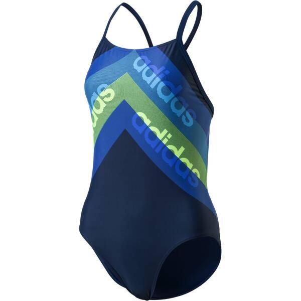 ADIDAS Damen Badeanzug Lineage