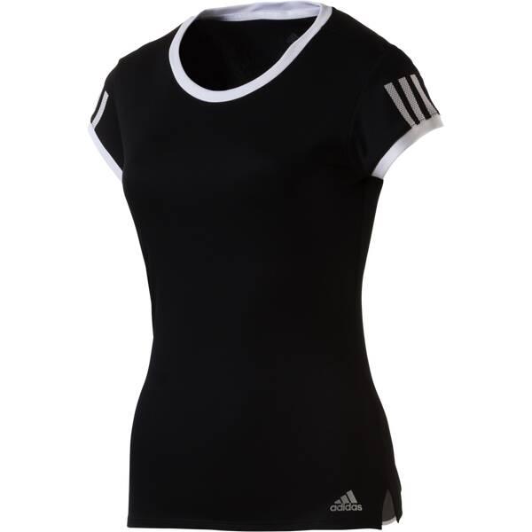 ADIDAS Damen Shirt CLUB 3 STR TEE