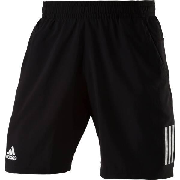 ADIDAS Herren Shorts CLUB 3STR SHORT