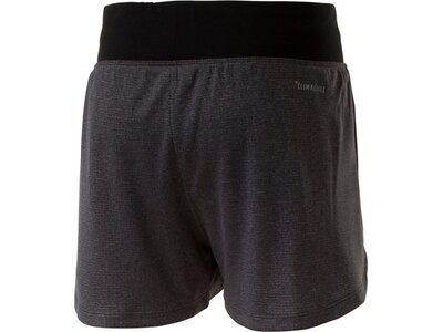 ADIDAS Kinder Training Chill Shorts Grau