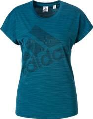 ADIDAS Damen Badge of Sport T-Shirt
