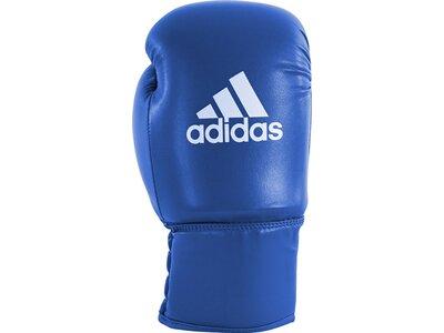 ADIDAS Handschuhe KID BOXING Blau