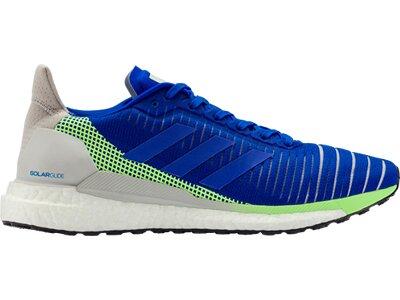 adidas Herren Solarglide 19 Schuh Blau