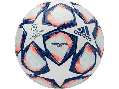 adidas Fußball FIN 20 LGE Weiß