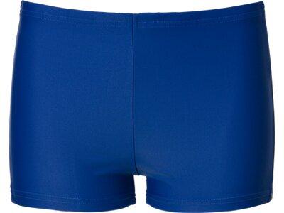 ADIDAS Kinder Badehose TAPE BOXER Blau
