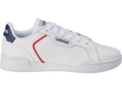 ADIDAS Kinder Sneaker Roguera Weiß