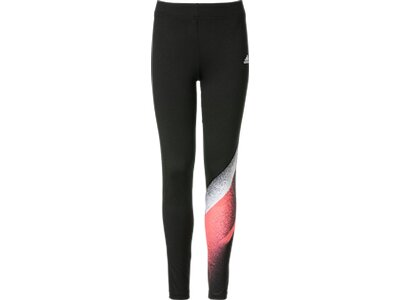 ADIDAS Kinder UC TIGHT Schwarz