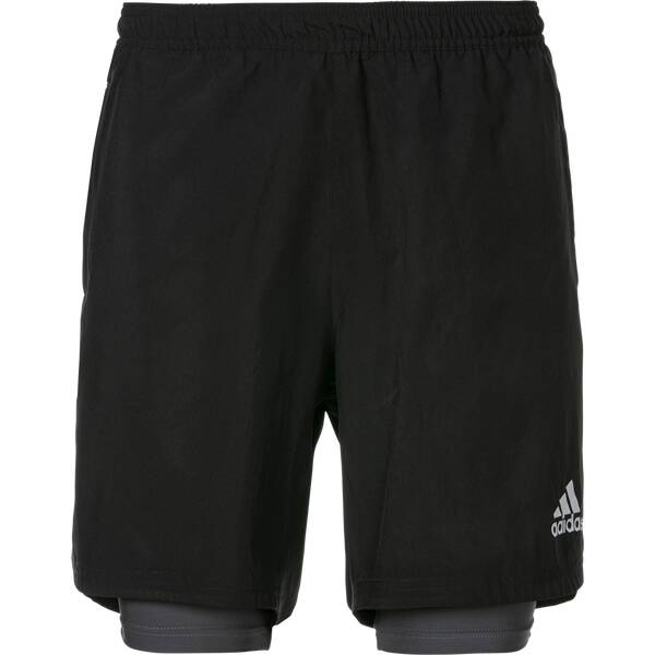 ADIDAS Herren Runningshorts OWN THE RUN