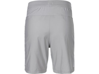 ADIDAS Herren Shorts AEROREADY Grau
