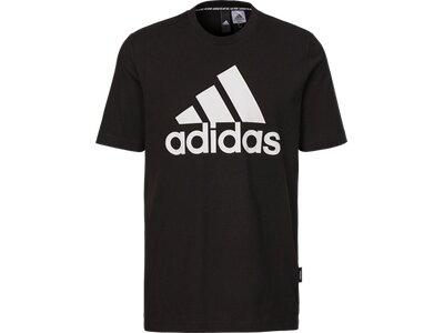 ADIDAS Damen Shirt MH BOS Schwarz