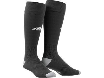 ADIDAS Herren Milano 16 Socken, 1 Paar Schwarz