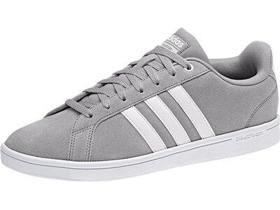 ADIDAS Herren Sneaker CF ADVANTAGE Grau