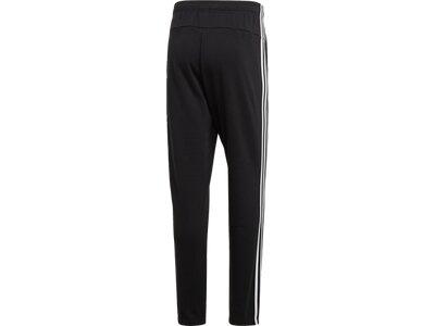 ADIDAS Lifestyle - Textilien - Hosen lang Essentials 3 Streifen Hose lang Schwarz