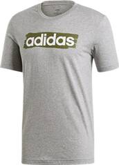 ADIDAS Herren Shirt E LIN BRUSH
