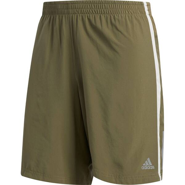 ADIDAS Herren Own the Run Two-in-One Shorts