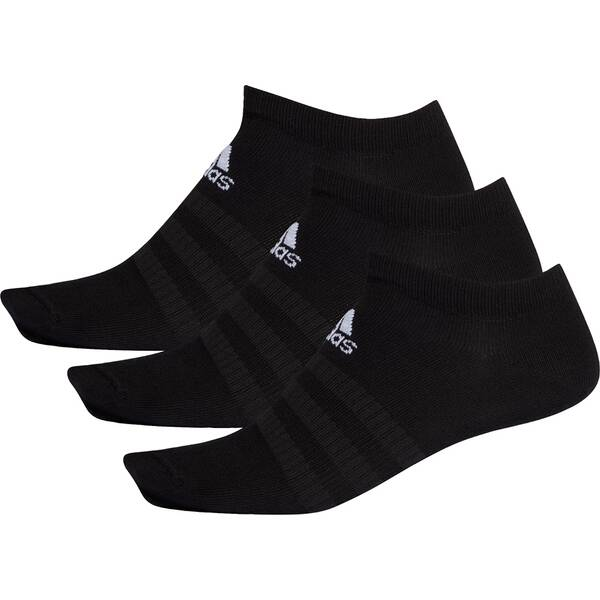 ADIDAS Low-Cut Socken, 3 Paar