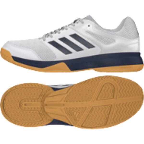 adidas Herren Speedcourt Schuh
