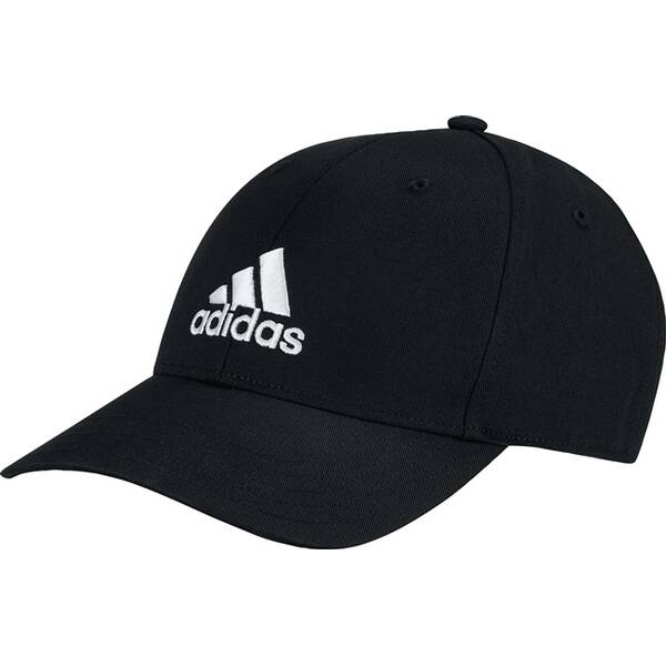 ADIDAS Herren BALL CAP COT
