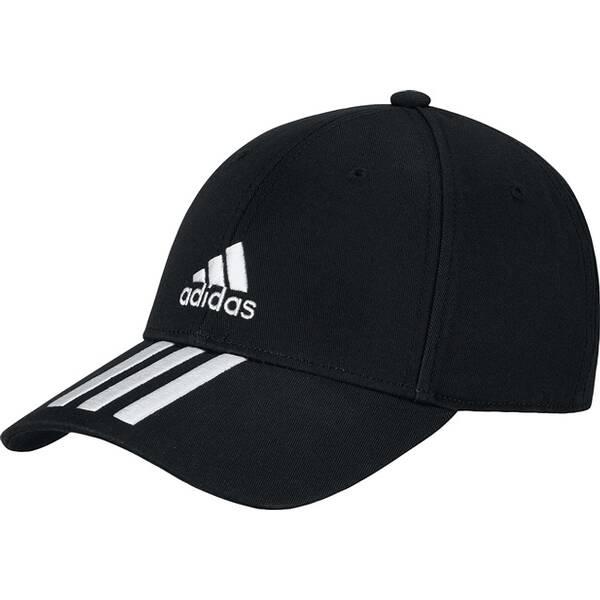 ADIDAS Herren BALL 3S CAP CT