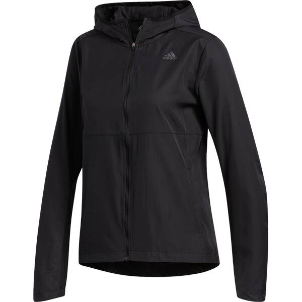 "ADIDAS Damen Laufjacke ""Own The Run"""