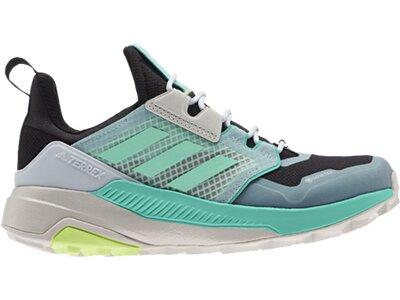 adidas Damen TERREX Trailmaker GORE-TEX Wanderschuh Schwarz