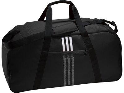 adidas Tiro Primegreen Duffelbag M Schwarz