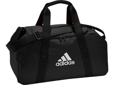 adidas Tiro Primegreen Duffelbag S Schwarz