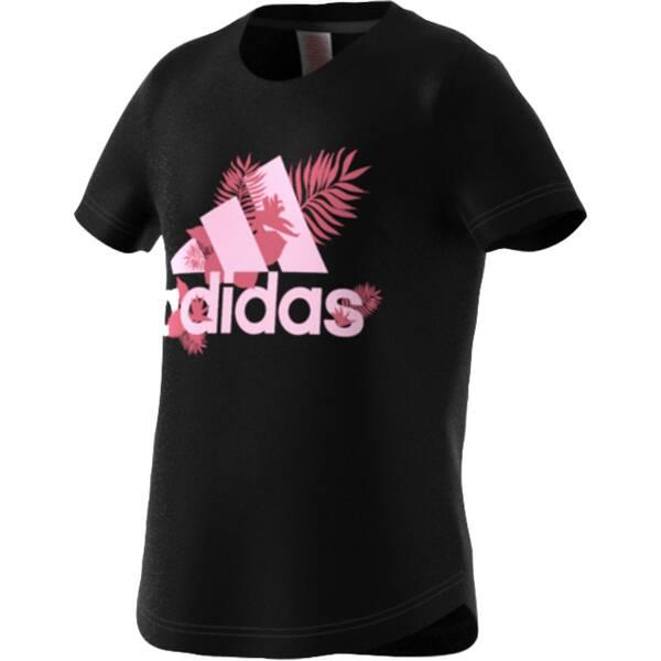 ADIDAS Kinder Shirt TROPICAL BOS G