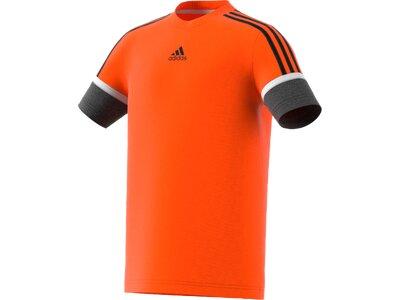 ADIDAS Kinder Shirt B BOLD Orange