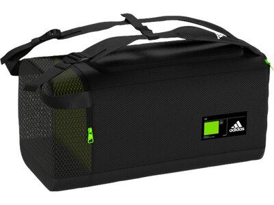 adidas 4ATHLTS ID Duffelbag M Schwarz