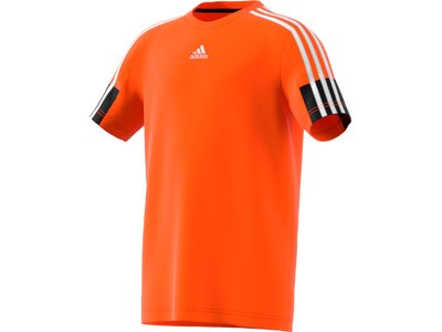 ADIDAS Kinder Shirt B A.R. 3S Orange