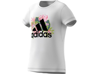 ADIDAS Kinder Shirt G UP2MV Weiß