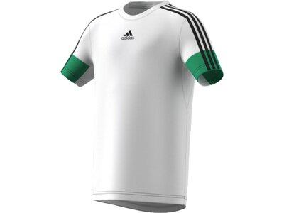 ADIDAS Kinder Shirt B A.R. 3S Schwarz