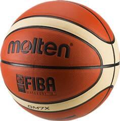 MOLTEN EUROPE Ball BGM7X