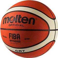 MOLTEN EUROPE Basketball GR7