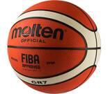 Vorschau: MOLTEN EUROPE Basketball GR7