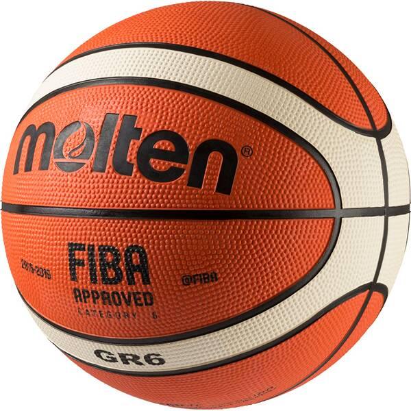 Basketball GR6