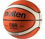 Vorschau: Basketball GR6