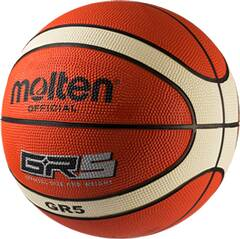 MOLTEN EUROPE Basketball BGR5-OI