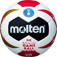 MOLTEN EUROPE Ball H1X3200-M9Z