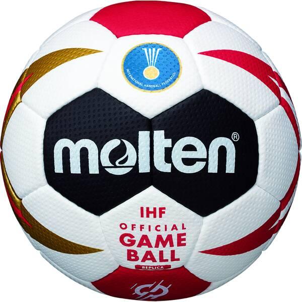 MOLTEN EUROPE Ball H2X3200-M9Z