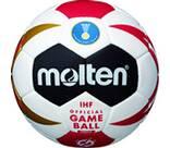 Vorschau: MOLTEN Ball H3X3200-M9Z