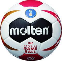 MOLTEN EUROPE Ball H3X5001-M9Z