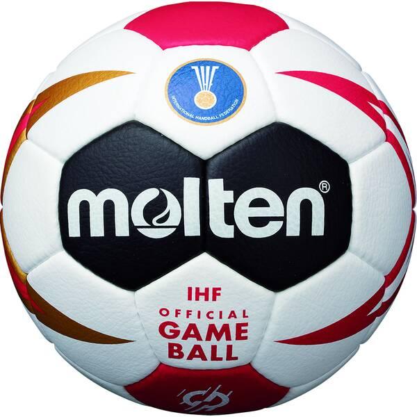 Handball Match Gr. 3