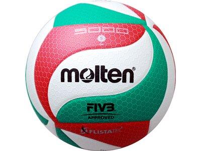 MOLTEN Ball V5M5000-DE Weiß