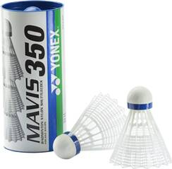YONEX Badmintonball MAVIS350