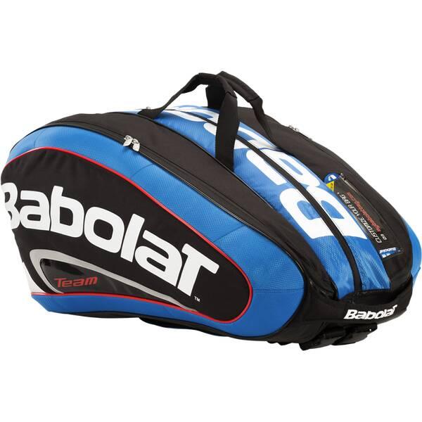BABOLAT Tasche RACKET HOLDER X12 TEAM LINE